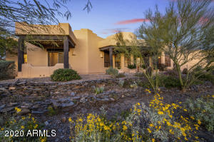 35419 N 58TH Street, Carefree, AZ 85377