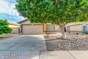 821 W SILVER CREEK Road, Gilbert, AZ 85233