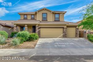 4571 W MAGGIE Drive, Queen Creek, AZ 85142