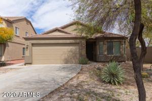 18114 W SANNA Street, Waddell, AZ 85355