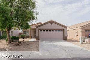 11813 W MAUI Lane, El Mirage, AZ 85335