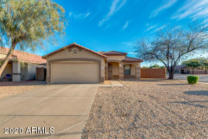 15677 W CARIBBEAN Lane, Surprise, AZ 85379