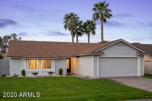 6317 E Carolina Drive, Scottsdale, AZ 85254