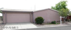 2101 S MERIDIAN Road, 61, Apache Junction, AZ 85120