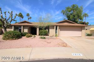 7818 E Vía Sonrisa, Scottsdale, AZ 85258