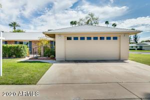 10339 W Desert Forest Circle, Sun City, AZ 85351