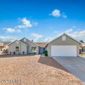 13210 N 55TH Drive, Glendale, AZ 85304