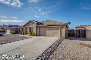2752 E Dust Devil Drive, San Tan Valley, AZ 85143