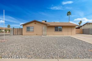 6838 W CAROL Avenue, Peoria, AZ 85345
