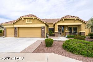 11266 E SABLE Avenue, Mesa, AZ 85212