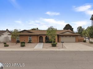 3815 S SHANNON Drive, Tempe, AZ 85282