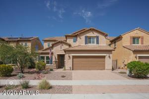 2610 W GRAY WOLF Trail, Phoenix, AZ 85085