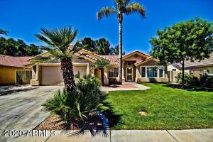 902 E ENCINAS Avenue, Gilbert, AZ 85234