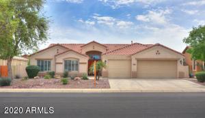 40931 W HOPPER Drive, Maricopa, AZ 85138
