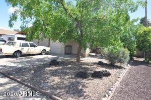 1445 E Palmdale Drive, Tempe, AZ 85282