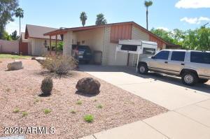 1501 E PALMDALE Drive, Tempe, AZ 85282