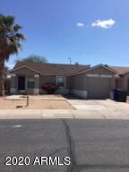 12459 N PABLO Street, El Mirage, AZ 85335