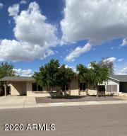 7312 W SHANGRI LA Road, Peoria, AZ 85345