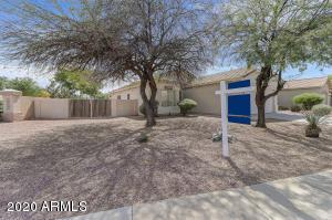 12909 W CORRINE Drive, El Mirage, AZ 85335