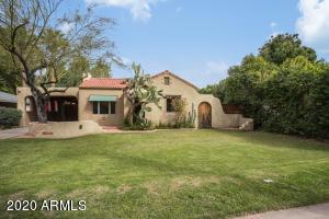 1548 E Cheery Lynn Road, Phoenix, AZ 85014