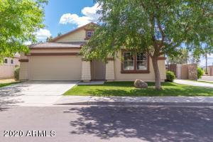 6991 W CACTUS WREN Drive, Glendale, AZ 85303