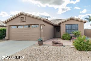11538 W LIZARD Court, Surprise, AZ 85374