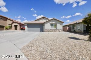 409 S 113TH Avenue, Avondale, AZ 85323