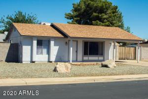 2314 W PECOS Avenue, Mesa, AZ 85202