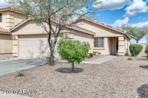 7 N 219TH Drive, Buckeye, AZ 85326