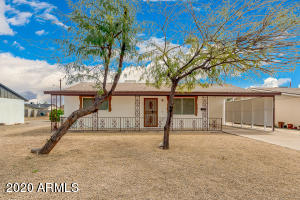 12845 N 112TH Avenue, Youngtown, AZ 85363