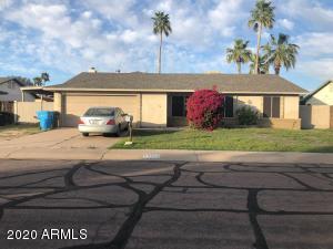 4860 E CAPISTRANO Avenue, Phoenix, AZ 85044