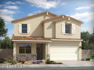4212 W CROSSFLOWER Avenue, San Tan Valley, AZ 85142