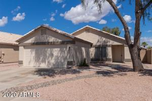 13392 W DESERT Lane, Surprise, AZ 85374