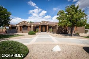 20240 W HUNTER Drive, Wittmann, AZ 85361