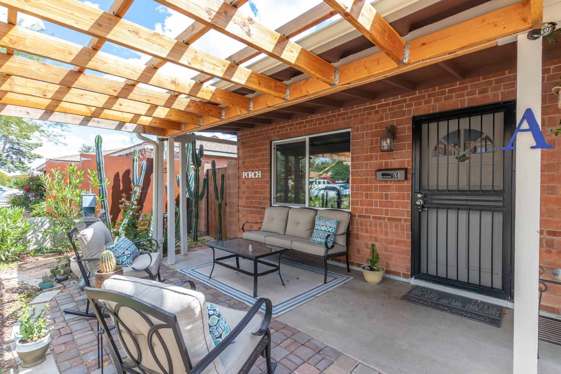 Photo of 2931 E FLOWER Street, Phoenix, AZ 85016