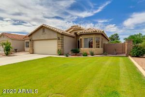 2906 E CATHY Drive, Gilbert, AZ 85296