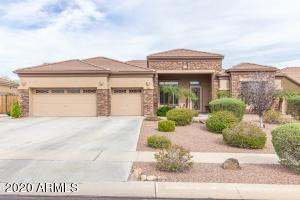 1251 N Amandes Street, Mesa, AZ 85207
