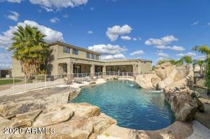3321 W PINNACLE VISTA Drive, Phoenix, AZ 85083