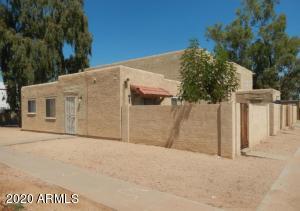 4020 S 44TH Street, Phoenix, AZ 85040