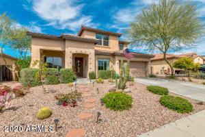 12764 W LONE TREE Trail, Peoria, AZ 85383