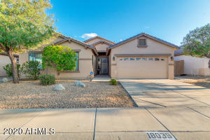 18039 W PORT ROYALE Lane, Surprise, AZ 85388