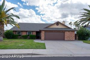 6131 E ENCANTO Street, Mesa, AZ 85205