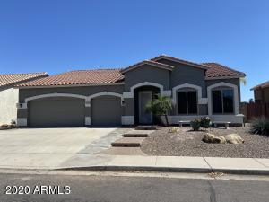 1395 S SANDSTONE Street, Gilbert, AZ 85296