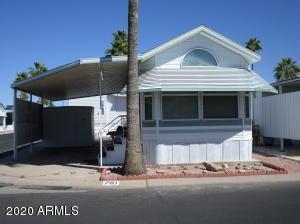 781 S CINNABAR Drive, 781, Apache Junction, AZ 85119