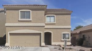 337 N 103rd Place, Apache Junction, AZ 85120