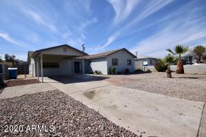 4512 N 50TH Avenue, Phoenix, AZ 85031