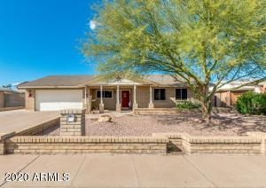 4264 W REDFIELD Road, Phoenix, AZ 85053