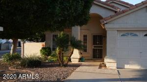 4242 W ELECTRA Lane, Glendale, AZ 85310