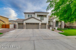 2987 E WEATHER VANE Road, Gilbert, AZ 85296