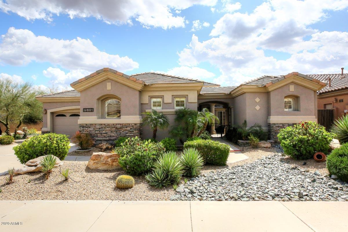 Photo of 15119 E TWILIGHT VIEW Drive, Fountain Hills, AZ 85268